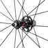 Fulcrum Racing 5 LG Clincher Wheelset: Image 4