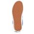 Vans Unisex Era Liberty Trainers - Blue/Floral Stripe: Image 3