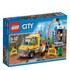 LEGO City: Dienstwagen (60073): Image 1