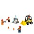 LEGO City: Demolition Starter Set (60072): Image 2
