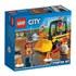 LEGO City: Demolition Starter Set (60072): Image 1