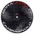 Campagnolo Bora Ultra TT Tubular Disc Wheel: Image 1