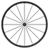 Campagnolo Shamal Mille Clincher Wheelset: Image 1