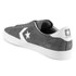 Converse CONS Men's Break Point Suede Trainers - Mason/White: Image 5