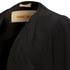 BOSS Orange Women's Oethna Drape Jacket - Black: Image 3
