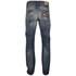 Nudie Jeans Men's Steady Eddie 'Regular Straight' Jeans - Mike Replica: Image 2
