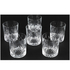 RCR Six Fire Whisky Glasses: Image 2