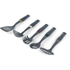 Salter Colour Collection 5 Piece Tool Set: Image 1