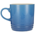 Le Creuset Stoneware Mug, 350ml - Marseille Blue: Image 4