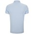 J.Lindeberg Men's Rubi Slim Fit Polo Shirt - Light Blue: Image 2