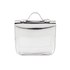 YMC Women's Small Satchel Bag - Silver: Image 5