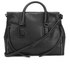 Calvin Klein Women's Esther Duffle Bag - Black: Image 1