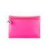 Lulu Guinness Women's Naomi Clutch Bag - Bag Neon Pink: Image 1