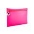 Lulu Guinness Women's Naomi Clutch Bag - Bag Neon Pink: Image 2