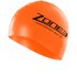 Zone3 Silicone Cap - Orange: Image 1