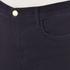J Brand Women's Maria High Rise Indigo Skinny Jeans - Bluebird: Image 4