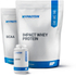 Pre & Post Workout Paket - Naturell Jordgubb