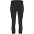 Skins A400 Women's Compression 3/4 Tights - Black: Image 2