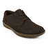 Timberland Men's Earthkeepers Front Country Travel Oxford Shoes - Dark Brown Oiled: Image 5
