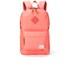 Herschel Supply Co. Women's Heritage Mid Volume Backpack - Flamingo/Flamingo Rubber: Image 1