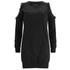 Religion Women's Acclaimed Dress - Black: Image 1