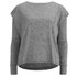 Religion Women's Path Jumper - Grey Marl: Image 1