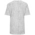 Helmut Lang Women's Lightning Print Washed Jersey T-Shirt - White: Image 2