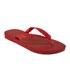 Havaianas Unisex Top Flip Flops - Red: Image 3