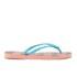Havaianas Women's Slim Provence Flip Flops - Light Pink: Image 2