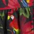 Love Moschino Women's Mini Jungle Print Dress - Black: Image 3