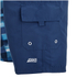 Zoggs Men's Water Check Stockton 21 Inch Swim Shorts Blue Check: Image 3