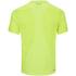 Saucony Speed of Lite Short Sleeve T-Shirt - Yellow: Image 2