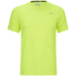 Saucony Speed of Lite Short Sleeve T-Shirt - Yellow: Image 1