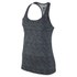 Nike Women's Just Do It Tank Top - Black: Image 1