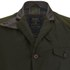 Barbour Men's Beacon Sports Jacket - Olive: Image 4