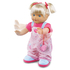 Vtech Little Love Learn to Walk Doll: Image 1