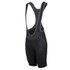 Nalini Black Label Nanodry Bib Short - Black: Image 1
