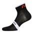 Nalini Accessories Na Socks - Black/White: Image 1