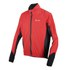 Nalini Red Label Evo Jacket - Red: Image 1
