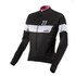 Nalini Pink Label Women's Nemi Long Sleeve Jersey - Black: Image 1