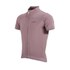 Nalini Blue Label Raiale Short Sleeve Jersey - Pink: Image 1