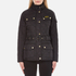 Barbour International Women's Quilted Jacket - Black: Image 1