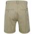 WeSC Men's Rai Chino Shorts - Cornstalk: Image 2