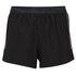 adidas Adizero Men's Split Shorts - Black: Image 1
