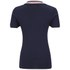Opening Ceremony x Chloe Sevigny Women's Westerburg Short Sleeve Polo Shirt- Navy: Image 2