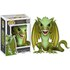 Game of Thrones Rhaegal Dragon 6 Inch Pop! Vinyl Figure: Image 1