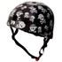 Kiddimoto Skullz Helmet: Image 1