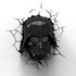 Star Wars Darth Vader 3D Wall Light: Image 2