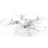 Syma 2.4Ghz X8 Quadcopter with Wi-Fi Camera (Venture): Image 1