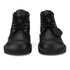 Kickers Men's Kick Hi Leather Boots - Black: Image 4